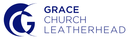 Grace Church Leatherhead Logo